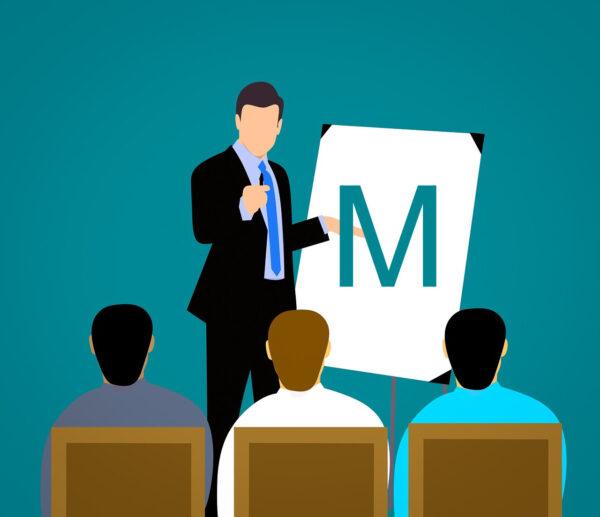 coaching M